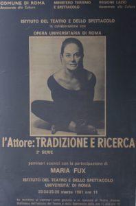 Maria Fux